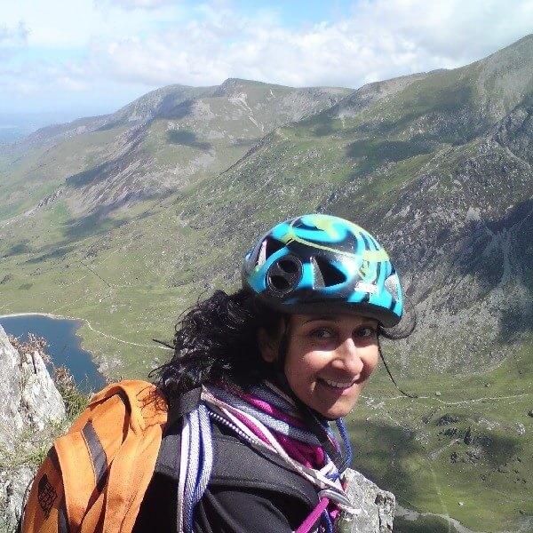 Climbing Coaching North Wales Mountains Di