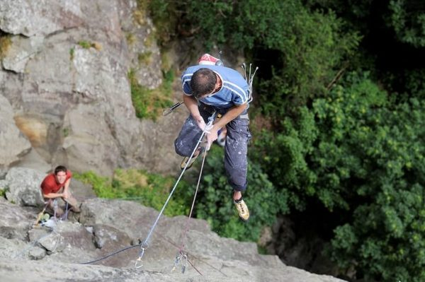 Fear of falling Course Coaching