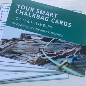 Chalkbag Top Up Cards